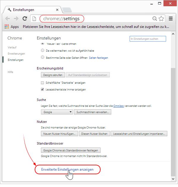 google-chrome-erweiterte-einstellungen