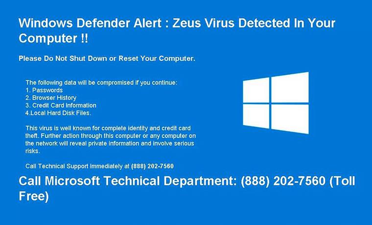 Zeus-Virus entdeckt