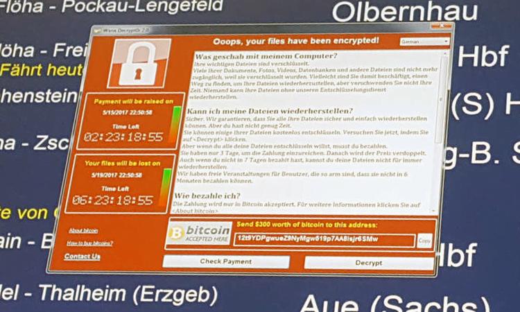 Wana Decrypt0r 2.0