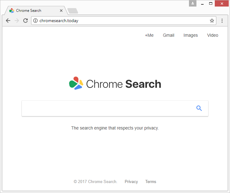 Chromesearch.today